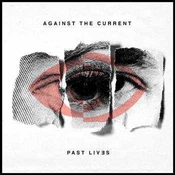 Cover Past Lives