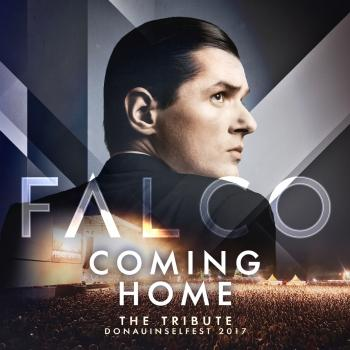 Cover FALCO Coming Home - The Tribute Donauinselfest 2017 (Live)