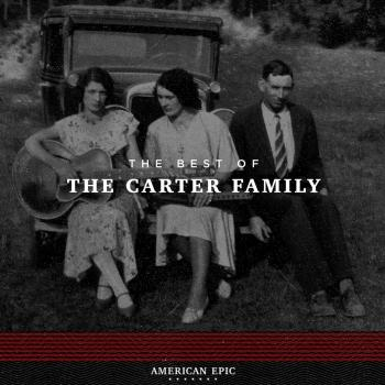 Cover American Epic: The Carter Family (Mono)