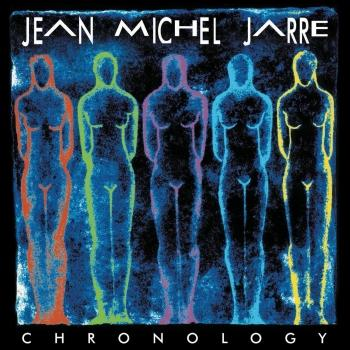 Cover Chronology