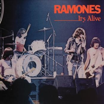 Cover It's Alive (Live; 40th Anniversary Deluxe Edition Remastered))