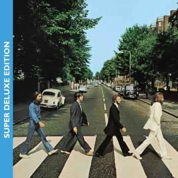 Cover Abbey Road (Super Deluxe Edition) (Remastered)