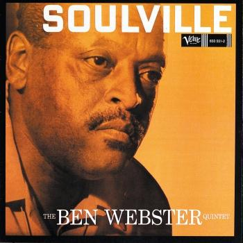 Cover Soulville (Remastered)