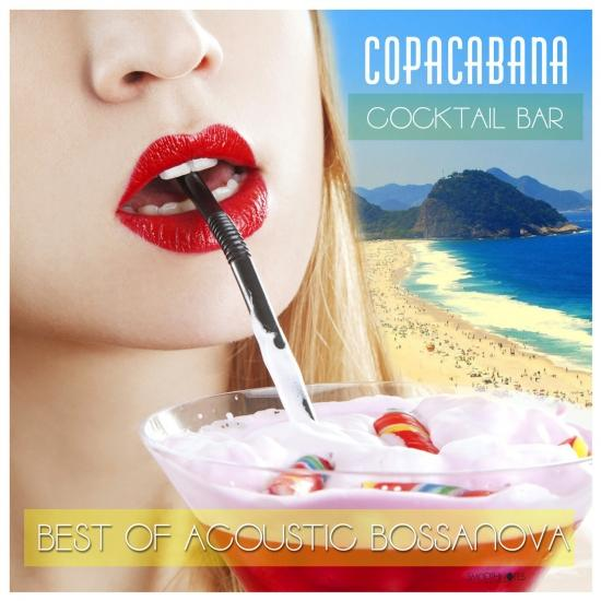 Cover Cocktail Bar Copacabana: Best of Acoustic Bossa Nova