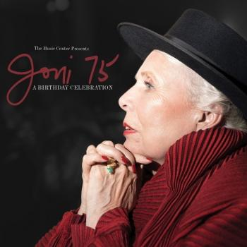 Cover Joni 75: A Joni Mitchell Birthday Celebration (Live)
