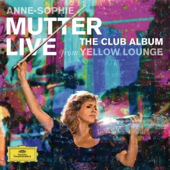 Cover The Club Album (Live From Yellow Lounge)