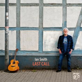 Cover Last Call