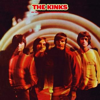 Cover The Kinks Are The Village Green Preservation Society (2018 Stereo Remaster)