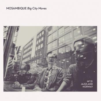 Cover Big City Moves