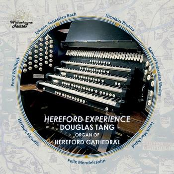 Cover Hereford Experience