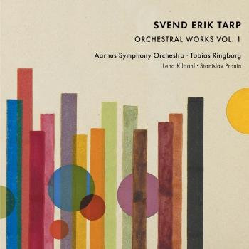 Cover Tarp: Orchestral Works, Vol. 1