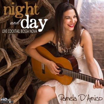 Cover Live Cocktail Bossa Nova: Night and Day