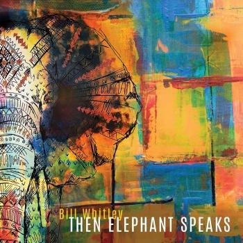 Cover Then Elephant Speaks