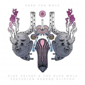 Cover Feed the Wolf