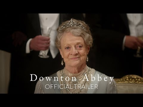 Video DOWNTON ABBEY - Official Trailer