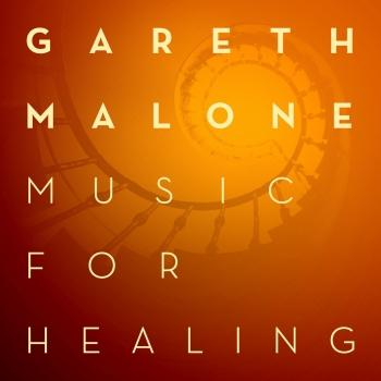 Cover Music For Healing