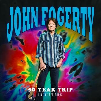 Cover 50 Year Trip: Live at Red Rocks