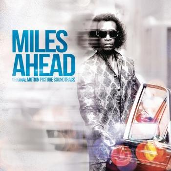 Cover Miles Ahead (Original Motion Picture Soundtrack)