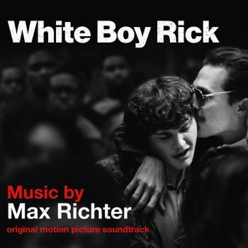 Cover White Boy Rick (Original Motion Picture Soundtrack)