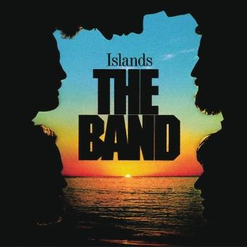 Cover Islands