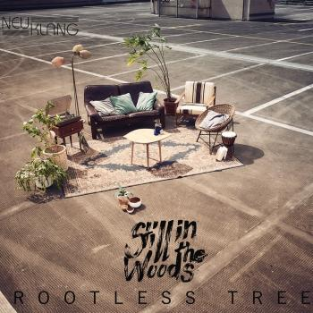 Cover Rootless Tree