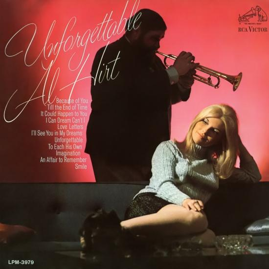 Cover Unforgettable (Remastered)