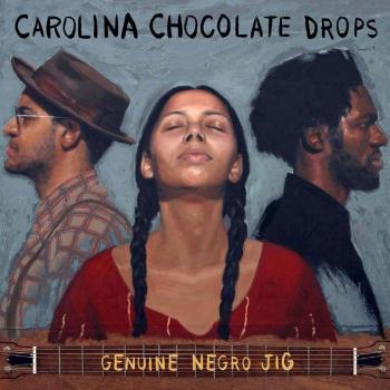 Cover Genuine Negro Jig