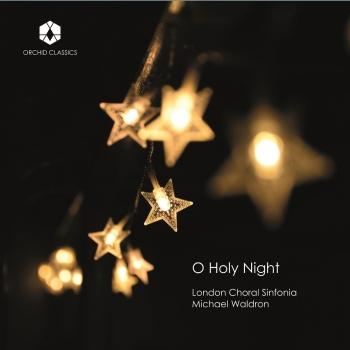 Cover O Holy Night