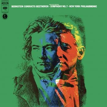 Cover Beethoven: Symphony No. 7 in A Major, Op. 92 (Remastered)