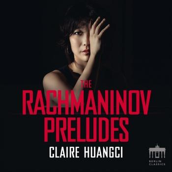 Cover Rachmaninov: The Preludes