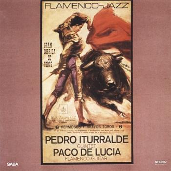 Cover Flamenco Jazz