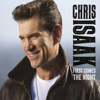 Cover First Comes The Night