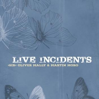 Cover Live Incidents