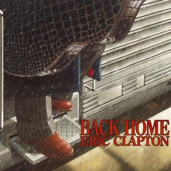 Cover Back Home (Remastered)