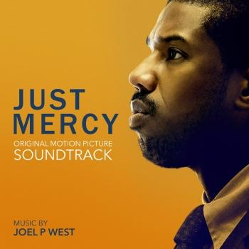 Cover Just Mercy (Original Motion Picture Soundtrack)