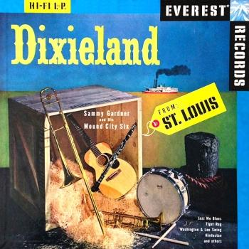 Cover Dixieland from St. Louis (Remastered)