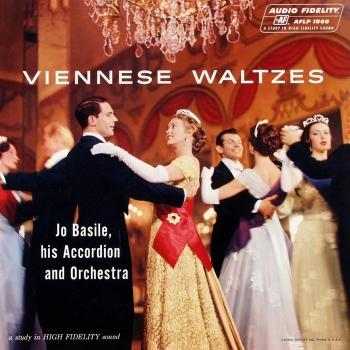 Cover Viennese Waltzes (Remastered)