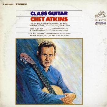 Cover Class Guitar (Remastered)