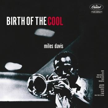 Cover Birth Of The Cool