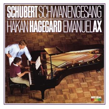 Cover Schubert: Schwanengesang, D. 957 (Remastered)