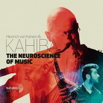 Cover The Neuroscience of Music