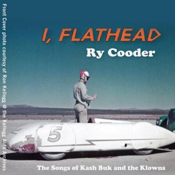 Cover I, Flathead (Remastered)