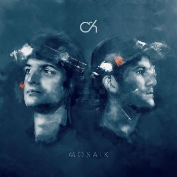 Cover Mosaik