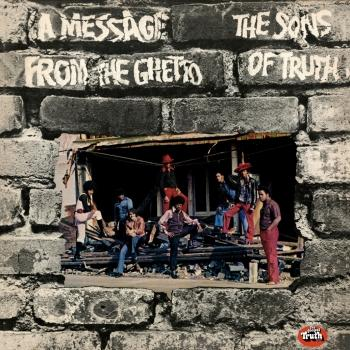 Cover A Message From The Ghetto (Remastered)