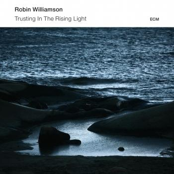 Cover Trusting in the Rising Light