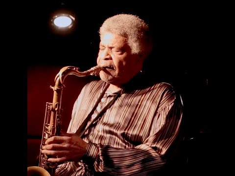 Video NEA Jazz Masters: Tribute to George Coleman