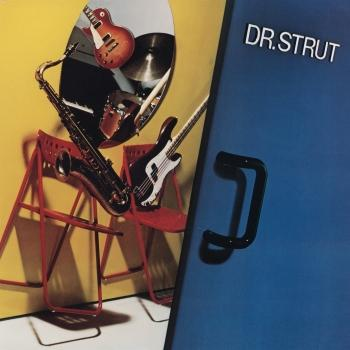 Cover Dr. Strut (Remastered)