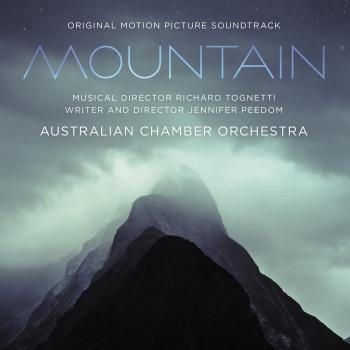 Cover Mountain (Original Motion Picture Soundtrack)