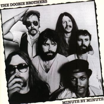 Cover Minute By Minute (Remaster)
