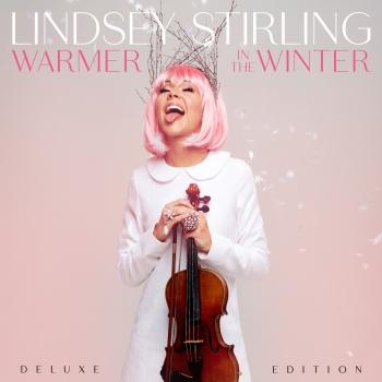 Cover Warmer In The Winter (Deluxe Edition)